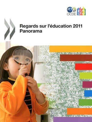 Regards sur l'éducation 2011 - Panorama