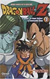 Dragon ball Z - Cycle 2 Vol.3