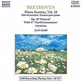 Klaviersonaten Vol.10