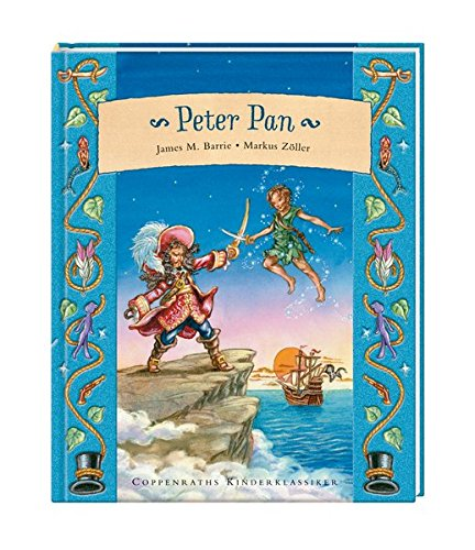 Peter Pan. Coppenraths Kinderklassiker