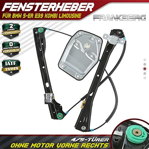 Fensterheber Elektrisch Ohne Motor Vorne Rechts für Golf Plus 5M1 521 Golf V 1K1 1K5 Jetta III 1K2 2003-2013 1K5837462