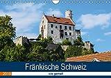 Fränkische Schweiz wie gemalt (Wandkalender 2019 DIN A4 quer): Fränkische Schweiz zum Verlieben (Monatskalender, 14 Seiten ) (CALVENDO Orte) - Thomas Becker