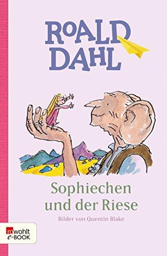sophiechen-und-der-riese-german-edition