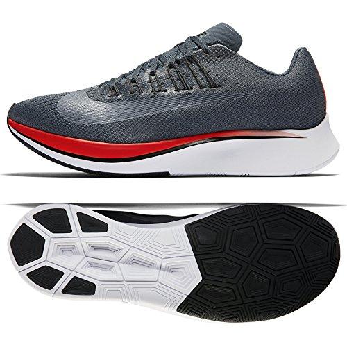 Nike Hombres Zoom Fly Bajos & Medios Cordon Zapatos para Correr