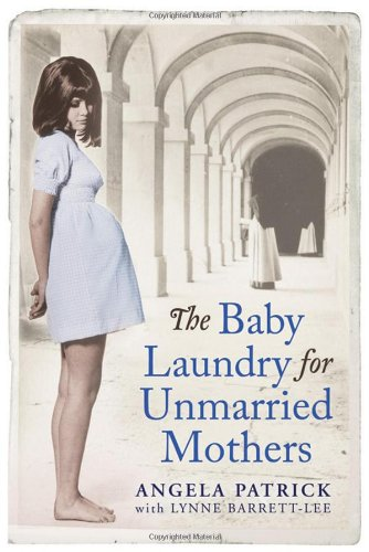 The Baby Laundry for Unmarried Mothers Cover Image