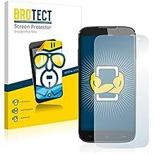 2x BROTECT HD-Clear Protector Pantalla Bogo LifeStyle 6 QC Película Protectora – Transparente, Anti-Huellas
