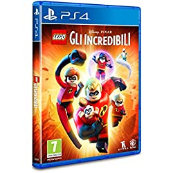 Lego Gli Incredibili - PlayStation 4