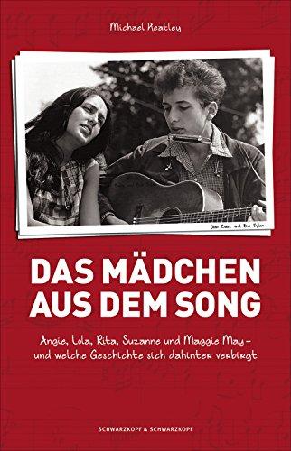 Das Mädchen aus dem Song: Angie, Lola, Rita, Suzanne und Maggie May - und welche Geschichte sich dahinter verbirgt