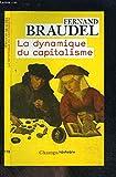 Telecharger Livres LA DYNAMIQUE DU CAPITALISME COLLECTION CHAMPS N 778 (PDF,EPUB,MOBI) gratuits en Francaise