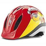 Fahrradhelm Puky Helm PH 1-M/L rot - Kopfumfang 52-58 cm