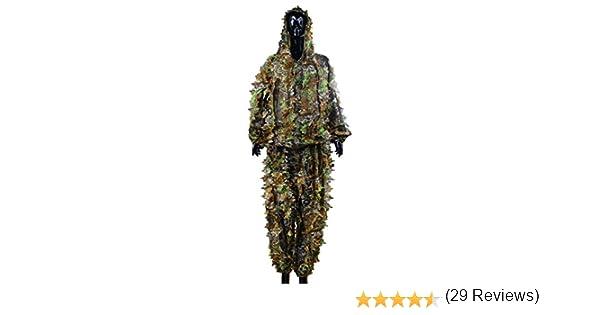 Nouveau Camouflage Cerf Chasse Gants taille unique livraison gratuite