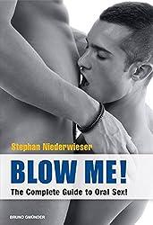 Blow Me! (Bruno Gmunder Verlag)