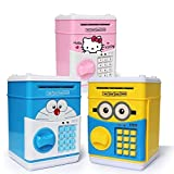 #9: Softa Piggy Bank with Smart Electronic Lock Money Safe