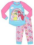 51xuEcEPpSL. SL160  My Little Pony Girls My Little Pony Pyjamas Age 5 to 6 Years