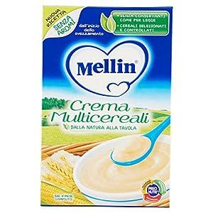 Mellin Crema Multicereali - 200 g 3 spesavip