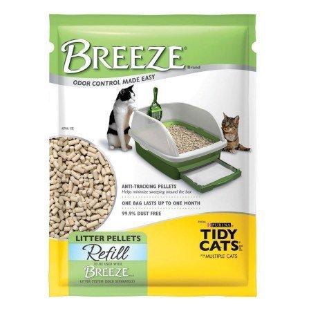 tidy-katzenstreu-katzen-breeze-pellets-refill-35-lb