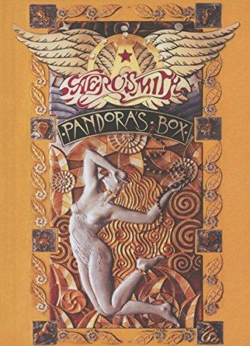 Aerosmith: Pandora's Box (Audio CD)