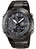 Casio Herren-Armbanduhr Analog - Digital Quarz Resin EFA-131BK-1AVEF