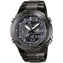 827b19ed4832 Reloj Casio Edifice para Hombre EFA-131BK-1AVEF