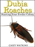 Dubia Roaches: Starting a Feeder Colony (Reptile Care Guides)
