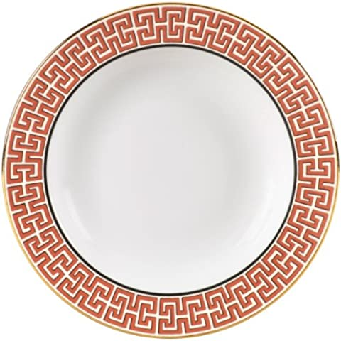 Dynasty Wedgwood chiave greco Accent Soup 23