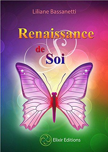 Renaissance de Soi (Arc-en-ciel) par Liliane Bassanetti
