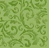 Duni Duni Dunilin-Servietten Saphira Herbal Green 40 x 40 cm 50 Stück