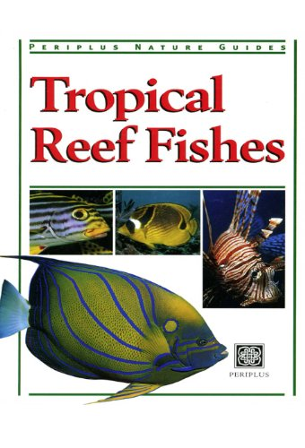 Tropical Reef Fishes: Periplus Nature Guide (Periplus Nature Guides) (English Edition) -