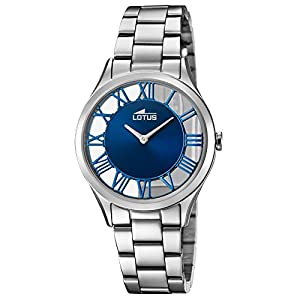 Lotus Trendy 18395/4 Reloj de Pulsera para mujeres Momento Estelar de Diseño