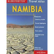 Namibia (Globetrotter Travel Atlas)