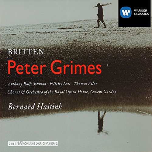 Peter Grimes Op 33 ACT 1 Scene Let Her Among You Without
