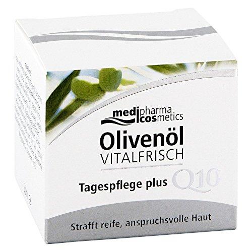 OlivenÖl vitalfrisch Tagespflege Creme 50 ml