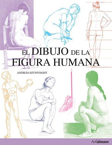 DIBUJO DE LA FIGURA HUMANA descarga pdf epub mobi fb2