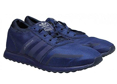 adidas Originals Los Angeles Unisex-Erwachsene Sneakers Dunkelblau