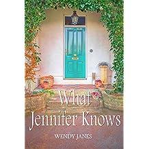 What Jennifer Knows