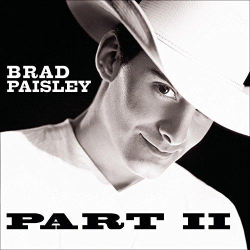 Part II by Brad Paisley (2001-06-18)
