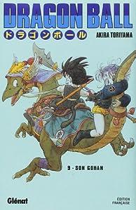 Dragon Ball Nouvelle édition Tome 9