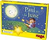 Paul et la lune