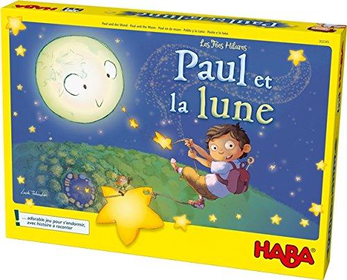 HABA - Paul et la lune, 302345