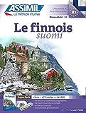 Superpack Finnois (livre+4 CD audio+1CD mp3)