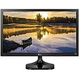 LG 27MP37VQ-B.AEU 68,5 cm (27 Zoll) Monitor (LED, HDMI, DVI, D-Sub, 5ms Reaktionszeit)