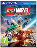 Warner Bros. Interactive, Lego Marvel Super Heroes Per Playstation Ps Vita