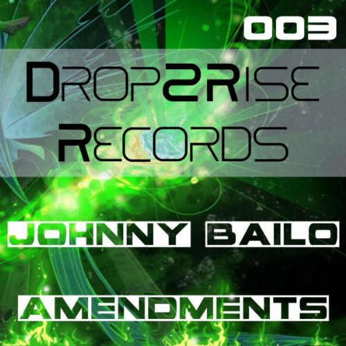 Johnny Bailo Amendments
