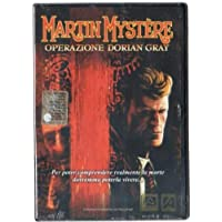 MARTIN MYSTERE OPERAZIONE DORIAN GRAY PC