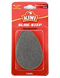 Kiwi Sure Step Non-Skid Pads, 3-Pack