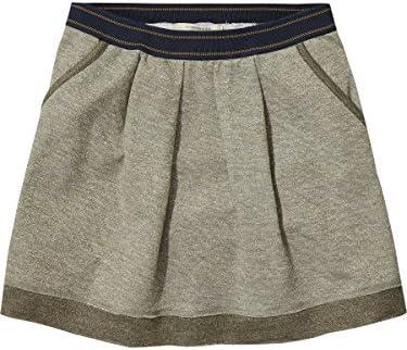 Scotch & Soda R'Belle Bonded Glitter Jersey Skirt, Falda para Niñas