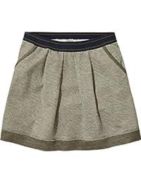 Scotch & Soda Mädchen Rock Bonded Glitter Jersey Skirt