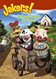 Jakers!: School Days In Tara [DVD]