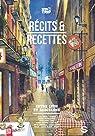Récits et recettes entre Lyon et Barcelone par Cruchaudet