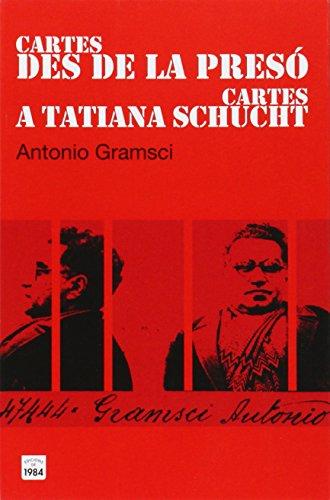 Cartes des de la presó / Cartes a Tatiana Schucht